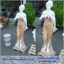 estatuas de mármol blanco de China