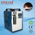 máquina de soldadura por electrofusión