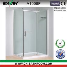 Sanitary Ware Bisagra Vidrio inteligente A1008F Ducha