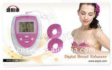2014 venda quente!!! Sexy elétrica acessório massageador de mama