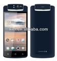 2014 nuevo producto! 4.5 pulgadas de doble núcleo smartphone/cámara giratoria 8.0 mega píxeles/512mb+4g, 2g/3g llamando