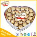 zhenmei merci chocolate de nomes de empresa