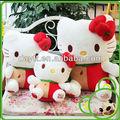 kitty cat grands animaux en peluche jouets pour les filles