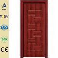 diseño para el hogar puerta de acero de seguridad