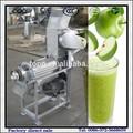 industrial extractor de jugo de la máquina para jugos