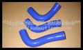 De silicona de la manguera del radiador kit para mazda miata roadstar mx5 1.8 de silicona de la manguera del radiador
