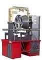 ETIMAKSAN ERS26-S Llanta hidráulico máquina enderezamiento Con sistema de torno
