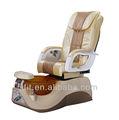 moderno salón de uñas masaje silla de podologia