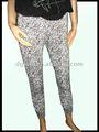 Estampado de leopardo polainas y pantalones, de impresión sexy leggings de las mujeres