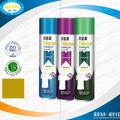 aerosol taiju del hogar planchar spray almidón planchado de ropa de aerosol de la ayuda
