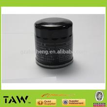 De alta calidad de auto partes del filtro de aceite se utiliza para toyota, 90915-10001
