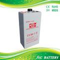 2v 200ah batería 2v batería de gel