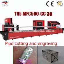 De aço de corte a laser máquina/usada de corte a laser máquinas para venda