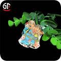 nuevos productos calientes 2014 durable artículo del regalo led intermitente insignia pin