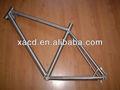 alto qulity de titanio de la bicicleta de mtb marcos