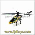 Wltoys 2.4g 4ch rc helicóptero de gran tamaño helicóptero del rc de fábrica
