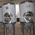 tanques de fermentacion cerveza
