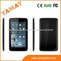 7 pulgadas de Tablet PC androide elegante tablet pc descarga de softwareel material más barato de China