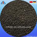 35% min. dioxyde de manganèse sable pour le traitement de l'eau pour éliminer le fer mn et