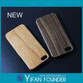 Comercio al por mayor para Apple iPhone 5s Case, durante 5s iphone de Apple Caso de madera
