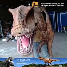 Mi dinosaurio Dino-Caminar disfraz de dinosaurio disfraz BBC
