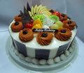 torta Fake