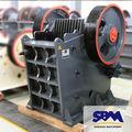 SBM equipo de construcción con CE y alta eficiencia