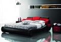 cama set muebles antiguos