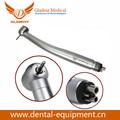 dentales de alta calidad pana de la turbina de aire de la turbina dental del sistema
