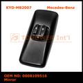bajo precio del carro espejo retrovisor hecho en china para mercedes benz actros mega mp2 mp3
