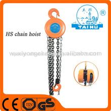china del alzamiento de cadena
