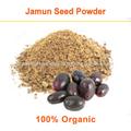 jamun polvo de semillas