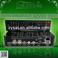 Bravissimo azbox doble Azvox S940 Doble Tunner