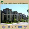 Construcción de viviendas prefabricadas