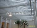 no tradicional de sol sombra persianas de aluminio