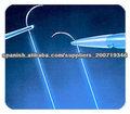 Sutura quirúrgica con la aguja curva hecho en China
