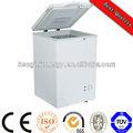 dc nuevo diseño de exportación ul ce solar frigorífico y congelador
