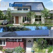 home precio del sistema de energía solar
