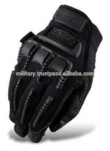 El desgaste mecánico de protección de la mano del taa guantes m- paquete de impacto guantes de protección