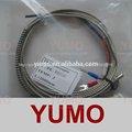 Wrjt- 01 termopar/fio termopar/