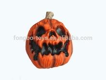 de calabaza de halloween calabaza de plástico decoración de halloween