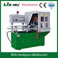 Alimentación automática del fabricante de China máquina de corte de perfiles de aluminio LGJ-360