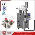 MD160 Máquina de embalaje de té de bolsa pirámide de nilón