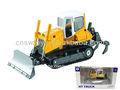 1:60 mini liga motoniveladora calfdozer escavadora pequena miniatura dozer minibul diecast brinquedos do caminhão