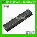 Nouvel ordinateur portable batterie de secours pour toshiba. pa5024u-1brs pabas260