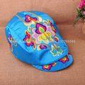del mundo popular sombrero sombrero bordado