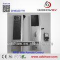 Udohow electrónica de control remoto de la cerradura de la puerta con la tecnología rfid( dh8320- yh)
