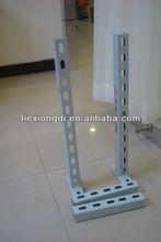 Alto rendimiento de ca brackets, soporte de aire acondicionado