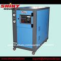 De agua- de refrigeración del condensador