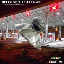 Lámpara de inducción supre industrial brillo 120w y 100W alta Bahía luz led